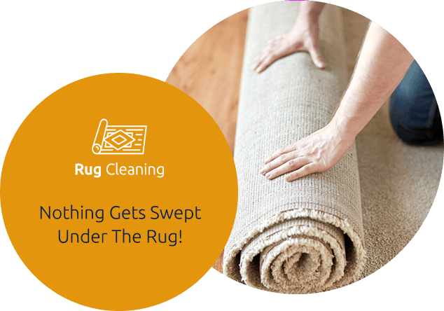 Oriental Rugs & Area Rug Cleaning Service